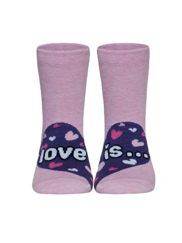Детские носки Весёлые Ножки 17С-10СП рис. 279 Conte Kids