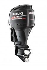 Лодочный мотор Suzuki DF300APX (APXX)