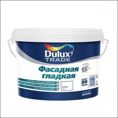 Краска фасадная Dulux Trade BW (Белый)
