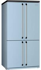 Холодильник Smeg FQ960PB фото