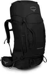 Рюкзак туристический Osprey Kestrel 68 Black (2019)