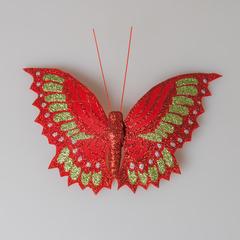 Бабочка 12шт 205680