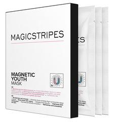 Магнитная маска для лица с омолаживающим эффектом, Magicstripes