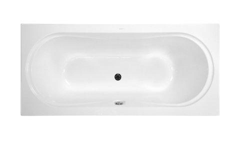 Акриловая ванна VAGNERPLAST BRIANA 185