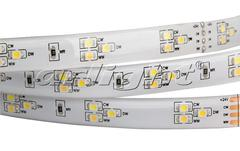 Светодиодная лента Arlight RTW 2-5000SE 24V WHITE-TRIX 2X(3528,450 LED,LUX)