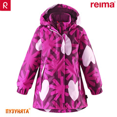 Куртка зимняя Reima Misteli 521462-4901