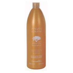 Argan Sublime Shampoo - Шампунь с аргановым маслом