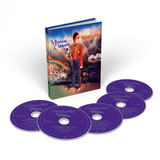 Marillion / Misplaced Childhood (Deluxe Edition)(4CD+Blu-ray)