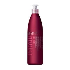 Revlon Professional Pro You Color Shampoo - Шампунь для сохранения цвета окрашенных волос