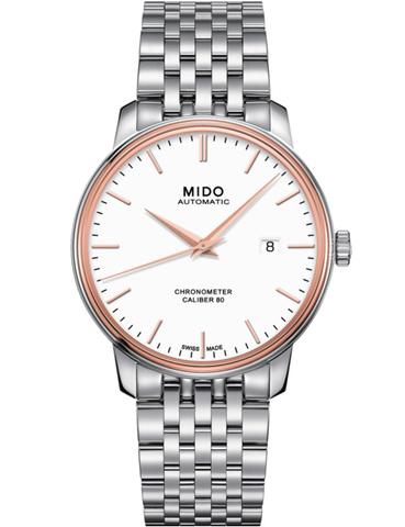 Часы мужские Mido M027.408.41.011.00 Baroncelli