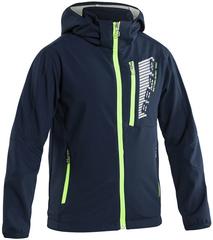 Детская лыжная куртка 8848 Altitude Mick 866615 navy