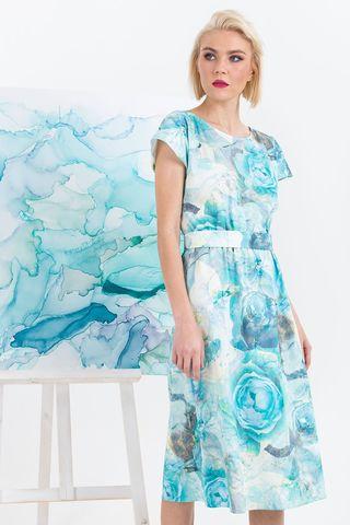 Платье З350-591