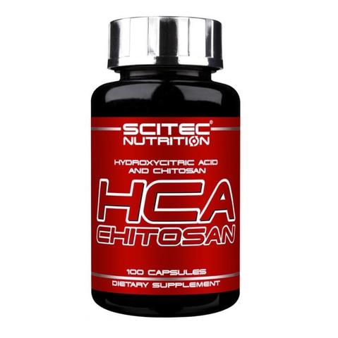 Scitec Nutrition HCA-Chitosan 100 капс