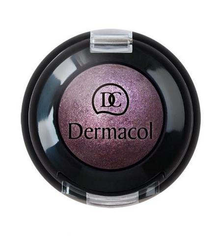 Dermacol Metallic Wet and Dry Тени для век №206
