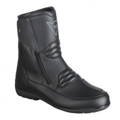 Nighthawk D1 Gore-Tex Low Boots / Черный