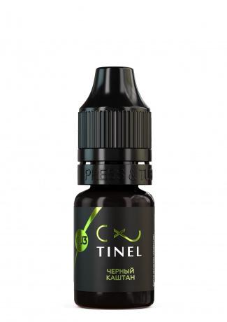Пигмент Tinel CU3 Черный каштан