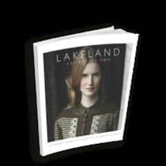 Книга LAKELAND от Marie Wallin