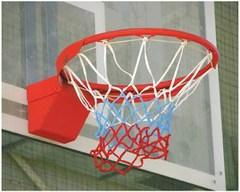 Кольцо баскетбольное амортизирующее №7 по стандарту FIBA.