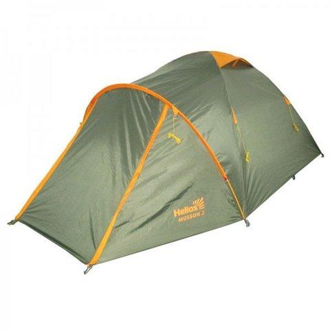 Палатка MUSSON-2 GO Helios (HS-2366-2 GO)
