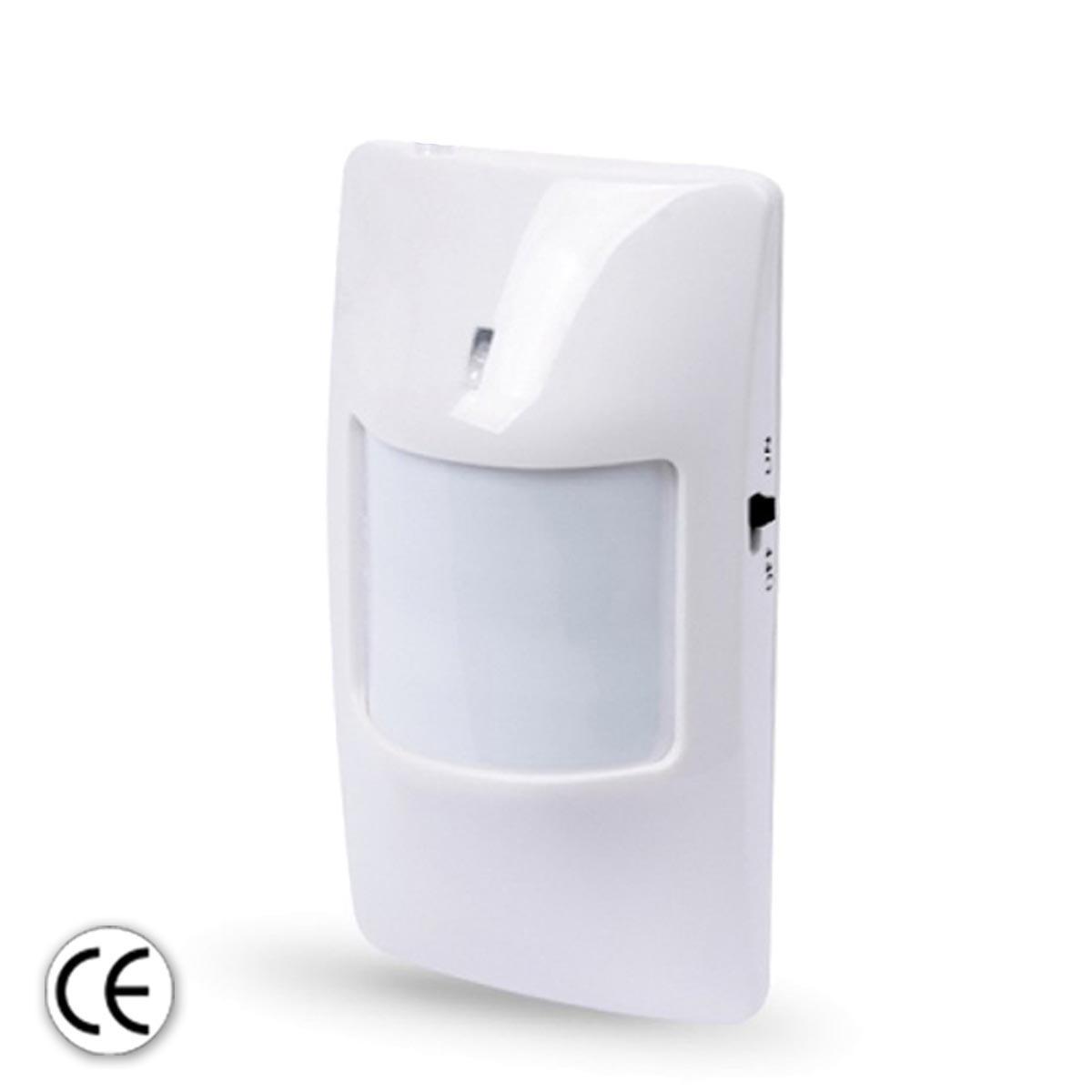 Датчики для GSM сигнализаций Датчик движения(проводной) Движенияглавн_проводной.jpg