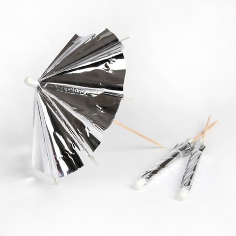Зонтики для коктейлей