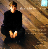 Elton John / Love Songs (RU)(CD)