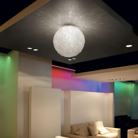 Потолочный светильник Egoluce Matassa