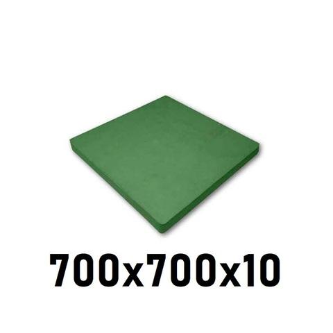 Вибродемпфирующая пластина  Nowelle® mod.1.10 700x700x10