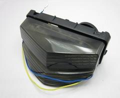 Стоп-сигнал для мотоцикла Honda CBR600 F4i 01-03  Темный