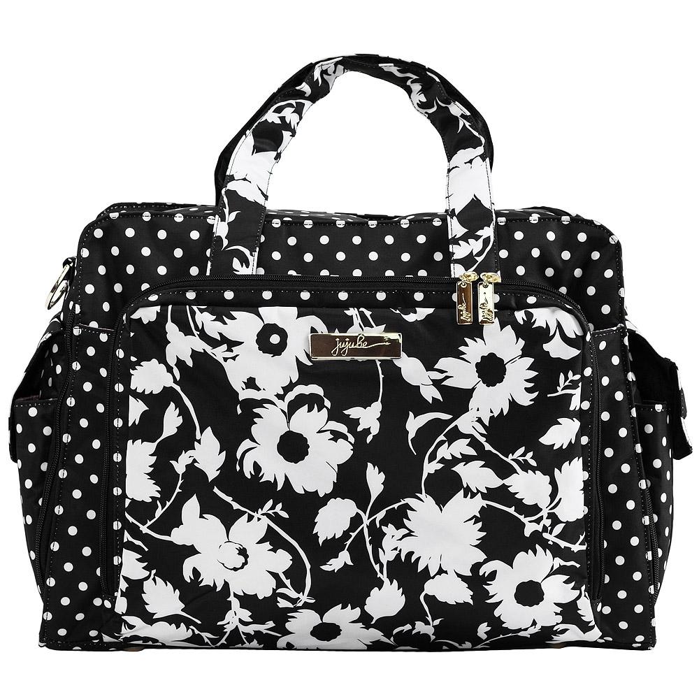 #Дорожная сумка или сумка для двойни Ju-Ju-Be Be Prepared legacy the heiress