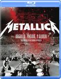 Metallica / Orgullo, Pasion Y Gloria: Tres Noches En La Ciudad De Mexico (Blu-ray)