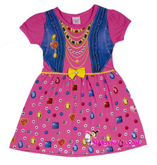 378 платье праздник