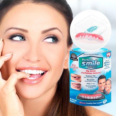 Виниры Perfect Smile Veneers (Перфект Смайл)
