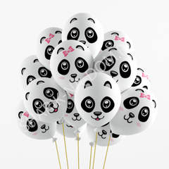 "Воздушные шары ""Панды"""