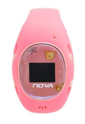 Купить Часы NOVA KIDS - Standard S210 2. 1, CT-1 Pink по доступной цене