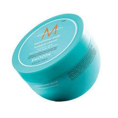 Маска для разглаживания волос Smoothing mask
