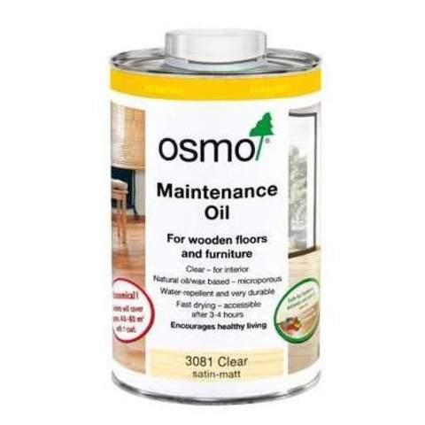 Масло для ухода за полами OSMO Pflege-Oil