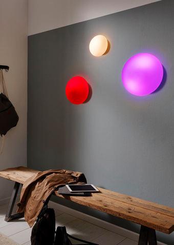 Лампочка Eglo диммируемая RGB с пультом LM LED E27 10899 2