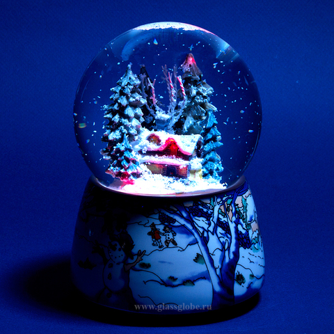 Снежный шар
