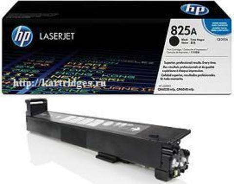 Картридж Hewlett-Packard (HP) CB390A №825A