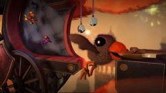 PS4 LittleBigPlanet 3 (русская версия)