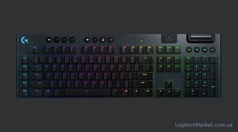 LOGITECH G915 Tactile