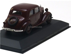 Mercedes 170 V 1949 darkred Altaya 1:43