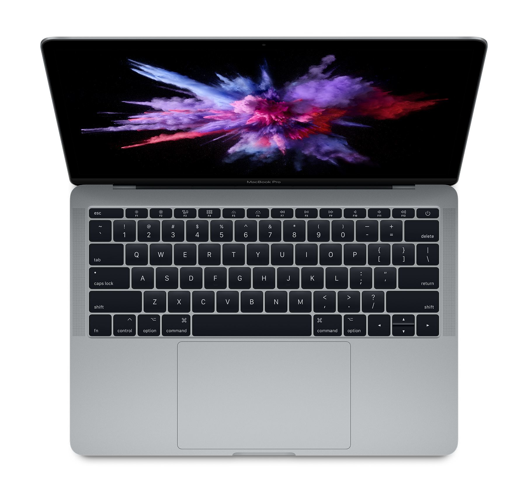 How do you clean a macbook pro retina screen
