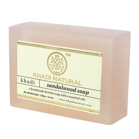 """""""Сандал"""" антисептическое мыло, 125 гр"""