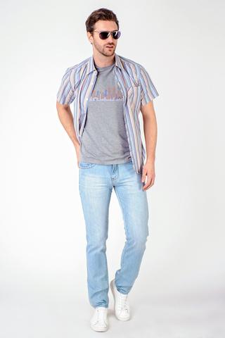 Рубашка мужская  M712-34B-05SC