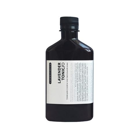 Laboratorium, Тоник для лица для сухой и чувствительной кожи, 250мл