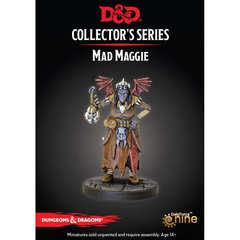 D&D Descent into Avernus - Mad Maggie