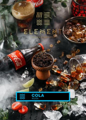 ELEMENT COLA (КОЛА) ВОДА 40г