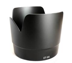 Бленда Fujimi Lens Hood FBET-86 для Canon EF 70-200mm f/2.8L USM